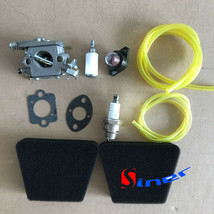 WT-89 Carburetor F Poulan 530069703 WT-324 530071620 WT-624 530071821 54... - $10.72
