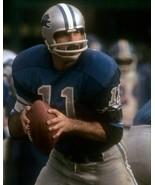 GREG LANDRY 8X10 PHOTO DETROIT LIONS PICTURE NFL FOOTBALL CLOSE UP - $3.95