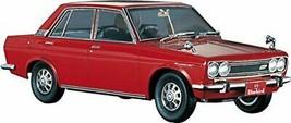 *Hasegawa 1/24 Nissan Bluebird 510 1600SSS 1969 Plastic HC8 - $20.56