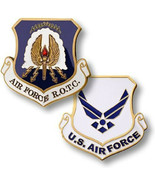 NEW USAF U.S. Air Force ROTC Challenge Coin. - $14.99