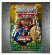 Masters of the UniverseClassicsDarius FigureLeader of the Galactic Pr... - $32.17