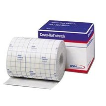 """BSN-Jobst Cover-Roll Stretch Adhesive Non-Woven Bandage, 6 x 10 yds"""""""" - $25.01"""