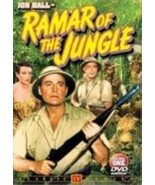 Ramar of the Jungle, Volume 1 Dvd - $10.99