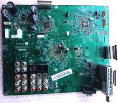 Toshiba 46RF350U Av Board P# PE0452(A)-1, V28A000567A1 - $19.99