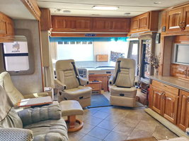 2006 Beaver Monterey Pacifica IV for sale by Owner Florence, Az 85132 image 4