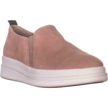 naturalizer Yola Slip On Platform Sneakers, Vintage Mauve, 8 W US - $44.15