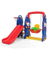 3 in 1 Toddler Climber and Swing Playset - new (cy) - $267.29
