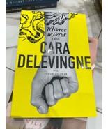 Mirror Mirror by Cara Delevigne Paperback Novel Book - $13.98