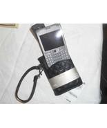 Macy's Giani Bernini Wristlet Iphone Leather Wallet,Blk-See description ... - $16.33