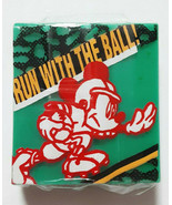 Mickey Mouse Eraser Old Retro Cute Goods Green Rare - $16.70