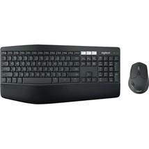 Logitech MK850 Performance Wireless Keyboard and Mouse Combo - USB Wirel... - $101.10