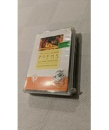 Playaway Audio Books - The Classic Hundred Poems all time favorites - $14.85