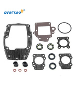 683-W0001 Gear box Lower Casing Gasket Kit for  Yamaha Outboard Parts 2T... - $32.00