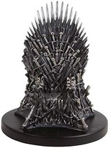 "Dark Horse Deluxe Game of Thrones: 4"" Iron Throne Mini Replica - $34.19"