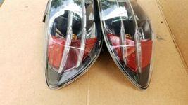 04-08 Mazda RX8 RX-8 SE3P Tail light Lamps Set Left & Right image 5