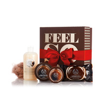 The Body Shop Coconut Five Piece Gift Set - $28.37