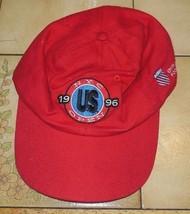 1996 U.S. US Open Tennis Hat #2 - £10.28 GBP