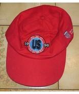 1996 U.S. US Open Tennis Hat #2 - $14.03