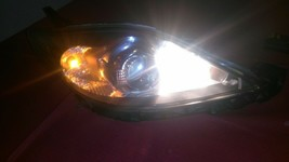 2008-2010 MAZDA 5 PASSENGER RIGHT HID XENON HEADLIGHT HEAD LAMP OEM 08 0... - $197.95