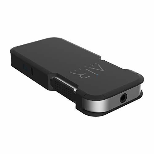 AirSelfie AS2 w/Powerbank, AirSelfie2 Pocket Size Selfie Flying Camera with Powe