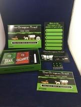 The Oregon Trail Card Game - by Pressman - $9.21
