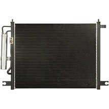 A/C CONDENSER GM3030256 FOR AVEO, AVEO5, G3, WAVE, WAVE5, SWIFT, SWIFT+ image 2