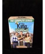 King Of Queens DVD Set Complete Season 27 Disc Set - $64.99