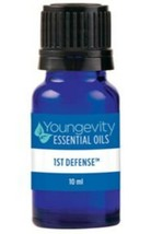 Youngevity 1st Defense Essential Oil Blend 10ml by Dr Wallach Free Shipping - $38.69