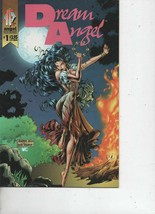 Dream Angel #1 - Winter 1996 - Angel Entertainment - We Combine Shipping. - $1.47