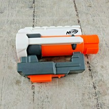 Nerf N-Strike Modulus Regulator Dart Blaster Part: Short Barrel Mod Attachment - $13.85