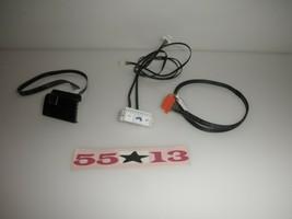 Samsung UN55NU7100F Repair parts (2) Cable & Power Bottom - $15.84