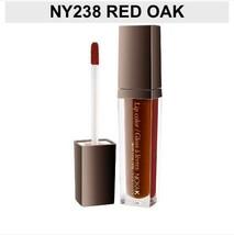 NICKA K NEW YORK LIP COLOR NK238 RED OAK  SATIN SMOOTH - $2.66