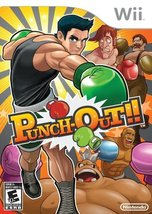 Punch-Out!! [video game] - $72.51
