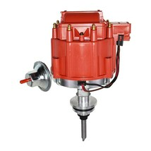 HEI Distributor Spark Plug For Mopar Chrysler Dodge Plymouth 273 318 340 340 360 image 2