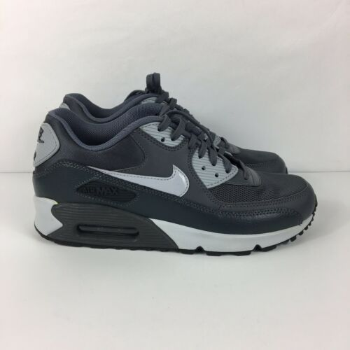 b1b61b26f0869d Nike Air Max 90 Essential Dark Grey Wolf and 50 similar items