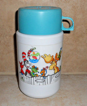 1996 The Wubbulous World of Dr. Suess Thermos - $12.00