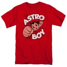 Astro Boy t-shirt New Mighty Atom Retro 80s TV cartoon graphic tee ABOY103 image 1