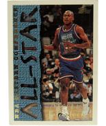 1994 Topps All Star Hawks #2 Mookie Blaylock - $1.53