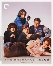 The Breakfast Club The Criterion Collection [Blu-ray]