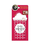 CONFUME COFFEE FRAGRANCE NATURAL BUBBLE HAIR COLOR - 7R RED BROWN - $14.99