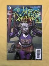Batman The Dark Knight (2011 2nd Series) #23.4A 23 Variant Lenticular NM... - $24.75