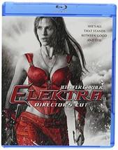 Elektra Director's Cut (Blu-ray)