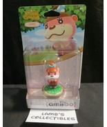 Nintendo Amiibo Lottie (Animal crossing series) (US) video game figure - $21.82