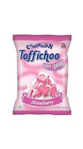 Candy CandymanToffichoo Strawberry candy 100pc - $10.40