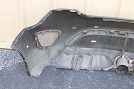 2013-15 Hyundai Veloster Turbo Rear Bumper Cover W/O Park Assist *LOCAL PICK UP  image 8