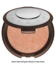BECCA Shimmering Skin Perfector Pressed **Rose Gold** 0.28oz - $30.10