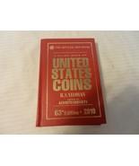 2010 Red Book of U.S. Coins by Kenneth Bressett (Hardcover) - $18.56