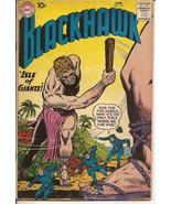 DC Blackhawk #137 Isle Of Giants Weapons That Backfired Invalid Blackhawk - $14.95