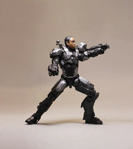 Avengers End Game War Machine Action Figure Collectible Toy Gift Accessories - $9.87