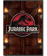 Jurassic Park ( DVD ) - $2.98